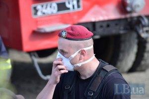 Небезпечні речовини в київському повітрі перевищили норму