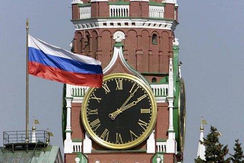 Росія закликала США до переговорів стосовно України у зв'язку з ескалацією на Донбасі