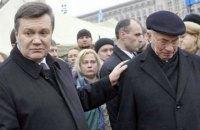 Защита Януковича хочет допросить Азарова, Клюева, Захарченко