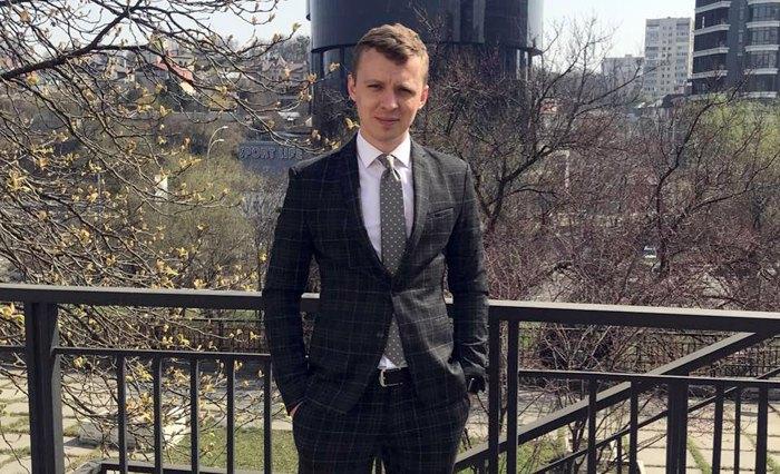 Константин Марьевич