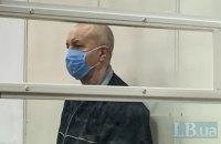 Суд продлил арест подозреваемого в госизмене генерала Шайтанова до 25 ноября