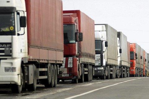 До конца года в Украине планируют установить более 100 комплексов для взвешивания транспорта