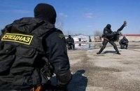 На Северный Кавказ направят дополнительные силы спецназа