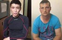 """Суд арестовал """"заблудившихся"""" российских пограничников на 15 суток"""