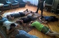 В Киеве и области закрыли сеть незаконных реабилитационных центров