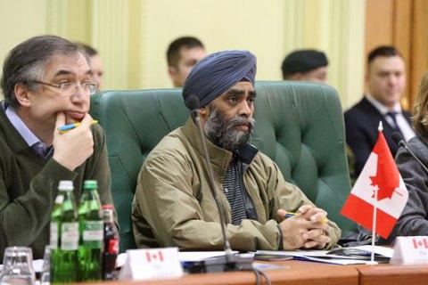 Канада пообещала противодействовать пропаганде Кремля