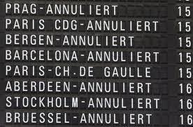 В аеропортах Німеччини завтра пройдуть страйки