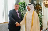 Украина и Катар завершили оформление полноценного безвизового режима