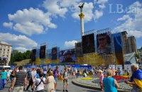 Рада прийняла у першому читанні новий закон про Київ з розділенням посад мера і глави КМДА