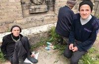 """Трьох пацієнтів Одеської психлікарні вивезли """"швидкою"""" на кладовище, - Денісова"""