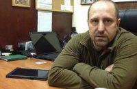 """Один з ватажків """"ДНР"""" Ходаковський зізнався в обстрілі Ясинуватої"""