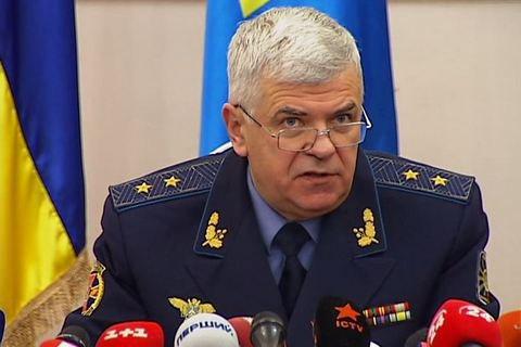Катастрофа Ан-26 на Харківщині: командувача Повітряних сил ЗСУ відпустили під зобов'язання