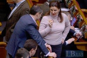Богословська: Путін грає в Тимошенко