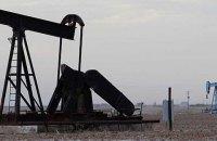 Цена на нефть приблизилась к 41 доллару