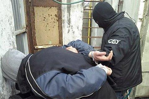 СБУ запобігла терактам на Львівській залізниці (оновлено)