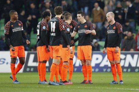 """Ведущие голландские клубы, включая """"Аякс"""", ПСВ и АЗ, не хотят продолжать чемпионат"""