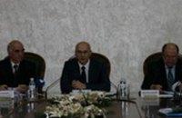 Днепропетровск сможет привлекать средства Фонда регионального развития