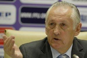 Фоменко: мы политикой не занимаемся