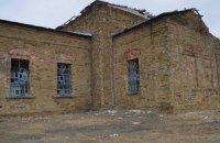 За час обстрілів бойовики ЛНР пошкодили вісім церков