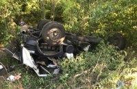 В Запорожской области в ДТП с с тягачом погиб военнослужащий