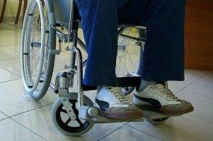 Рада улучшила механизм социальной адаптации инвалидов