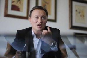 Выборы мэра Киева могут провести весной, - Андриевский