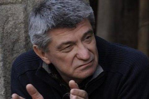 Російський режисер Сокуров заступився за Сенцова перед Путіним
