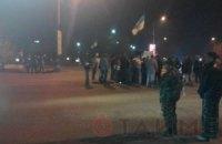 На блокпосту в Одесі сталася бійка