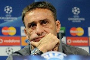 Тренер Португалии не пережил албанского позора
