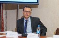 Директор департаменту НБУ звільнився зі скандалом