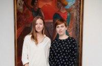 """Тетяна Кочубінська і Тетяна Жмурко: """"Частково куратор приймає рішення, що «записувати» в історію мистецтва, а що - ні"""""""