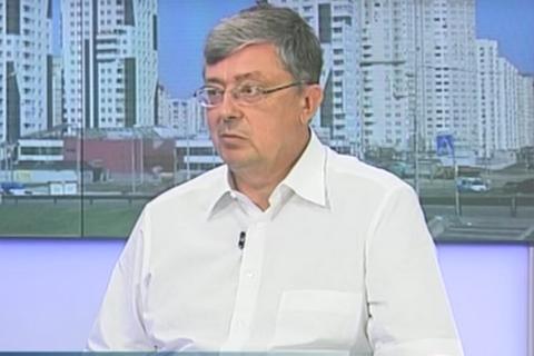 Луценко объявил о задержании одного из организаторов схем Курченко
