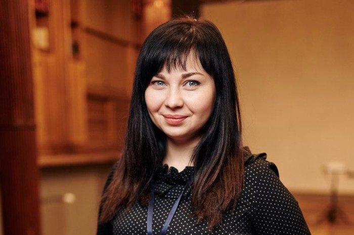 Мар'яна Дмитришин, лікарка-онколог, координаторка клінічних досліджень