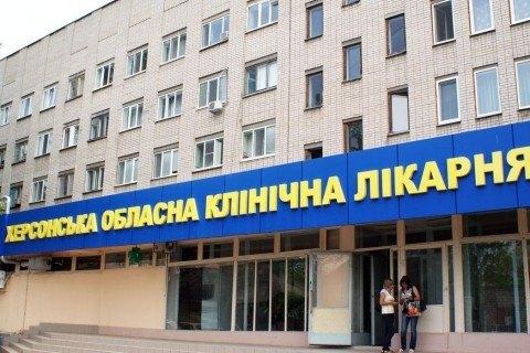 """У КМДА заявили, що рішенням про VIP-палати в лікарнях вже 20 років, але їх """"ніхто не створював і не збирався"""""""