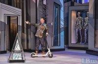 """""""Севільський цирульник"""" у Національній опері: Фігаро на самокаті"""