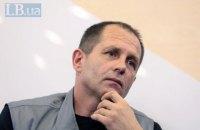 В Киеве неизвестные избили бывшего политзаключенного Кремля Балуха (обновлено)