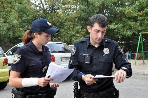 Поліція відкрила понад 400 кримінальних справ про порушення виборчого процесу