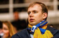 """Курченко: не піддавайтеся на провокації - """"Металіст"""" буде жити"""