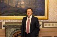 Російський посол пригрозив ядерним ударом по данських військових кораблях