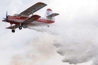 У Саратовській області розбився легкомоторний літак