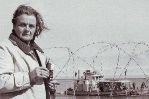 Скончалась журналистка, первой сообщившая о начале Второй мировой