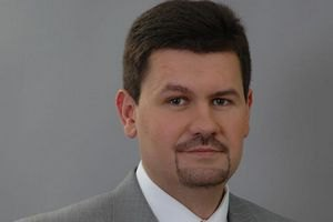 """Пресс-секретарем Порошенко стал телеведущий """"5 канала"""""""