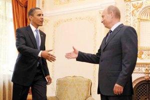 Обама и Путин все-таки встретились на полях саммита АТЭС