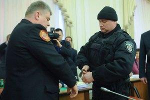 Держфінмоніторинг заблокував заставу Бочковського