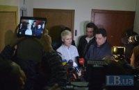 Главу люстрационного департамента Минюста вызвали на допрос в МВД