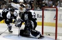 Переможець регулярного чемпіонату НХЛ встановив антирекорд, не вигравши жодної гри в плей-оф Кубка Стенлі
