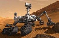 NASA обнаружила вероятные свидетельства жизни на Марсе