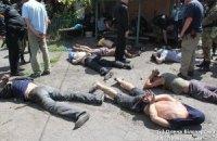 Боевики готовы обменять 152 украинских пленных на 223 своих, - СБУ