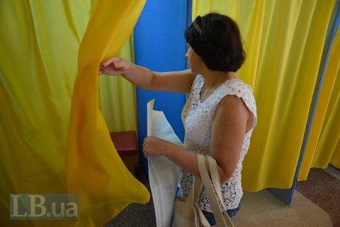 Обнародованы рейтинги партий в преддверии местных выборов