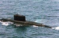 """НАТО: активность российских подлодок достигла уровня """"холодной войны"""""""